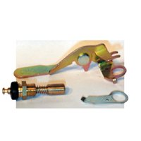 Mikuni Lever Choke Conversion Kit - Click Image to Close