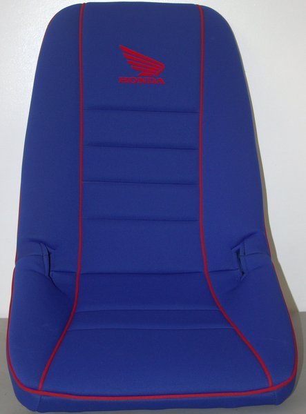 Seat Cover - Click Image to Close