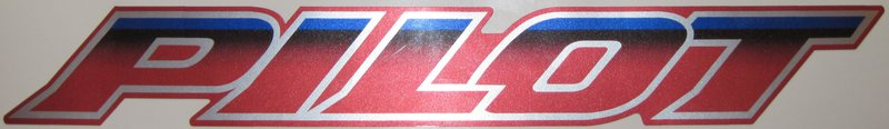 Side Panel Sticker - Click Image to Close