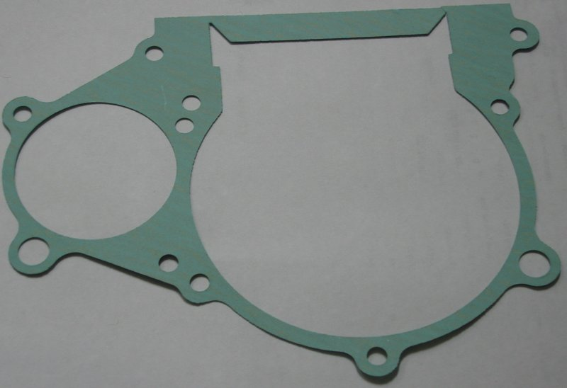 FL350 Crankcase Gasket - Click Image to Close