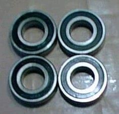 Front Wheel Bearing Set - Click Image to Close