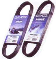 Dayco HP Series High Performance belt - Click Image to Close