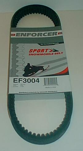 Enforcer High Performance Belt - Click Image to Close