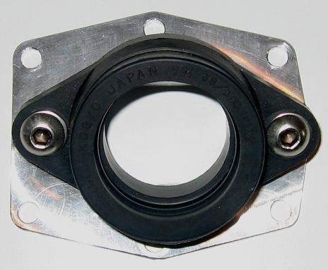 Billet Aluminum Intake Manifold - Click Image to Close