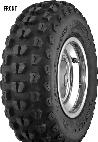 Klaw 22x7x10 Front Tire - Click Image to Close