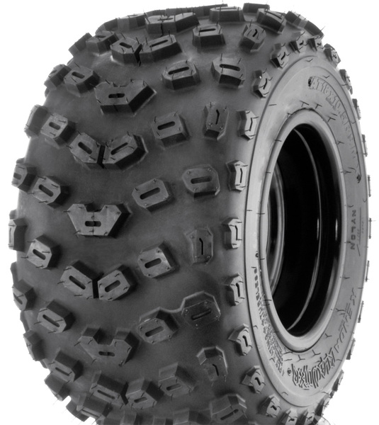 Klaw 22x11x10 Rear Tire - Click Image to Close
