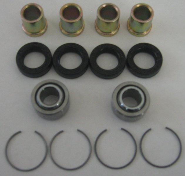 A-arm Pivot Bearing and Seal Set - Click Image to Close
