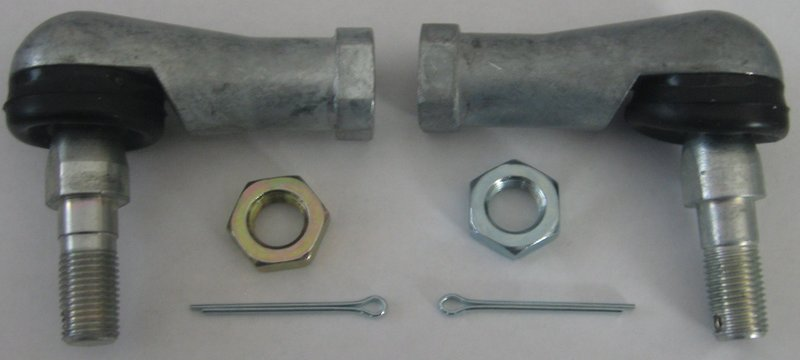 Tie Rod End Set - Click Image to Close