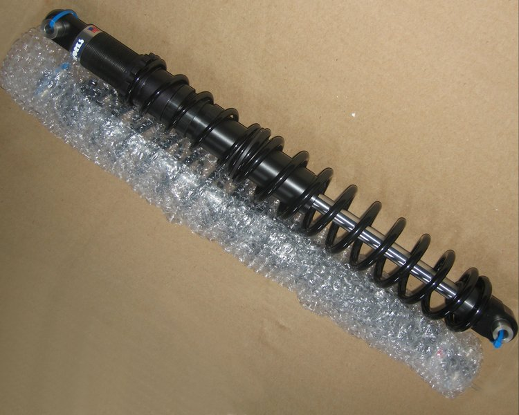 Rear Shocks, G-Series - Click Image to Close