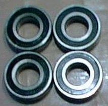 Rear Wheel Bearing Set - Click Image to Close