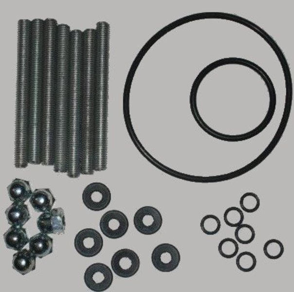 Water Cooled Head - Replacement Parts Kit - Click Image to Close