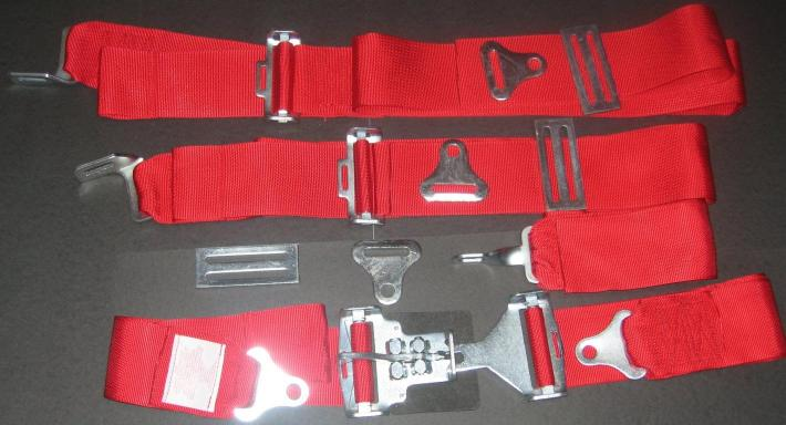Seat Belt-Wrap Arounds - Click Image to Close