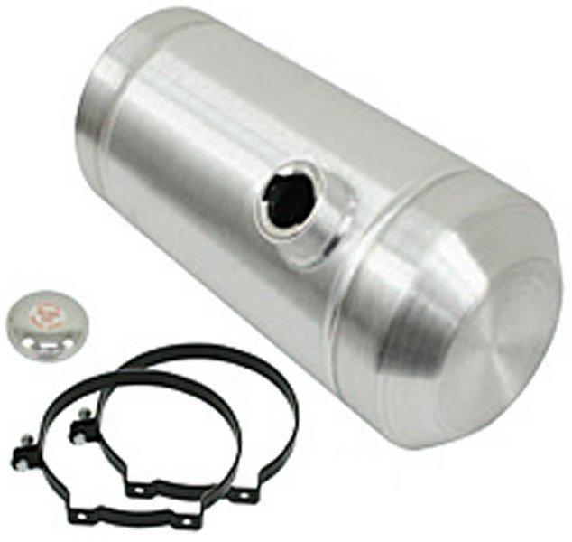 Aluminum Gas Tank - Click Image to Close