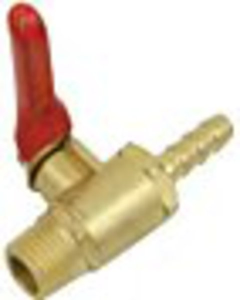 Fuel Shut-Off Valve - Click Image to Close