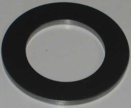 Left Input Shaft Thrust Washer 2-24 - Click Image to Close