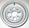 OEM Style Steel Front Wheel